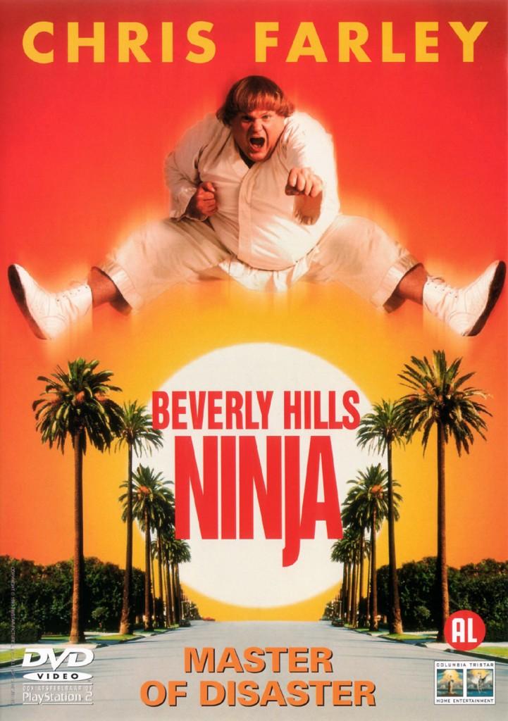 Nịna Đồi Beverly - Beverly Hills ...